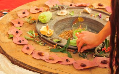 Alquimia sexual, linaje y Samaín.31 octubre - 10:00Gualba, Montseny